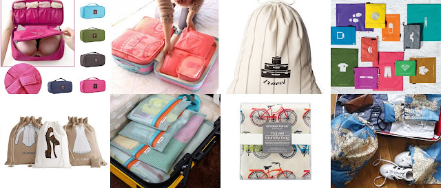 Что подарить путешественнику? идеи подарков для любителя путешествий органайзеры и мешки для белья и мелочей