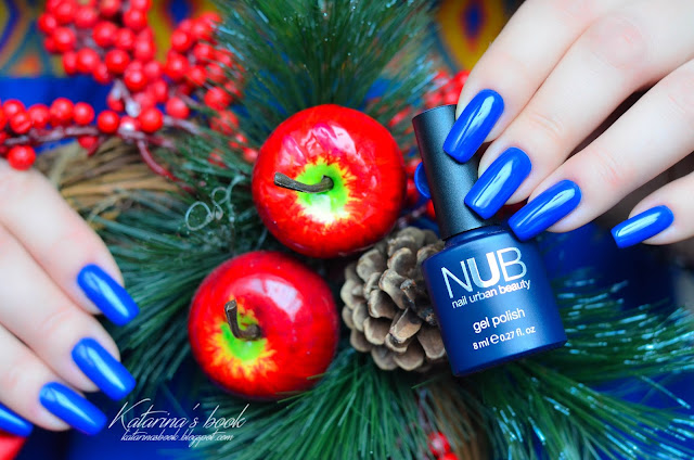 NUB Nail Urban Beauty