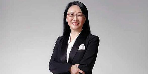HTC appoints Cher Wang as new CEO, Peter Chou stays on as head of HTC Future Development Lab