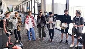 Fakta BTS Update Juli 2017 pt. 2
