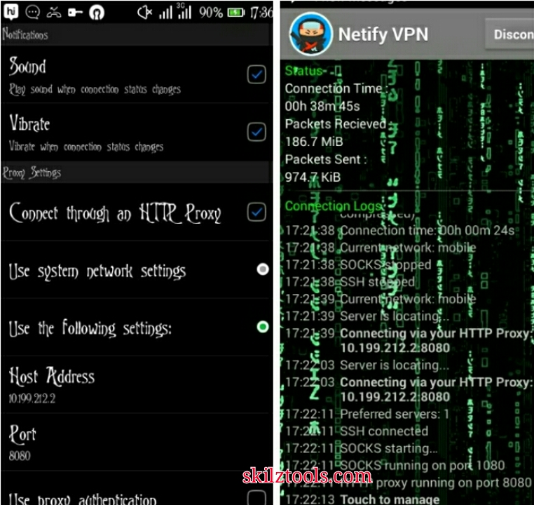 Netify vpn download apk stjohnsbh org uk