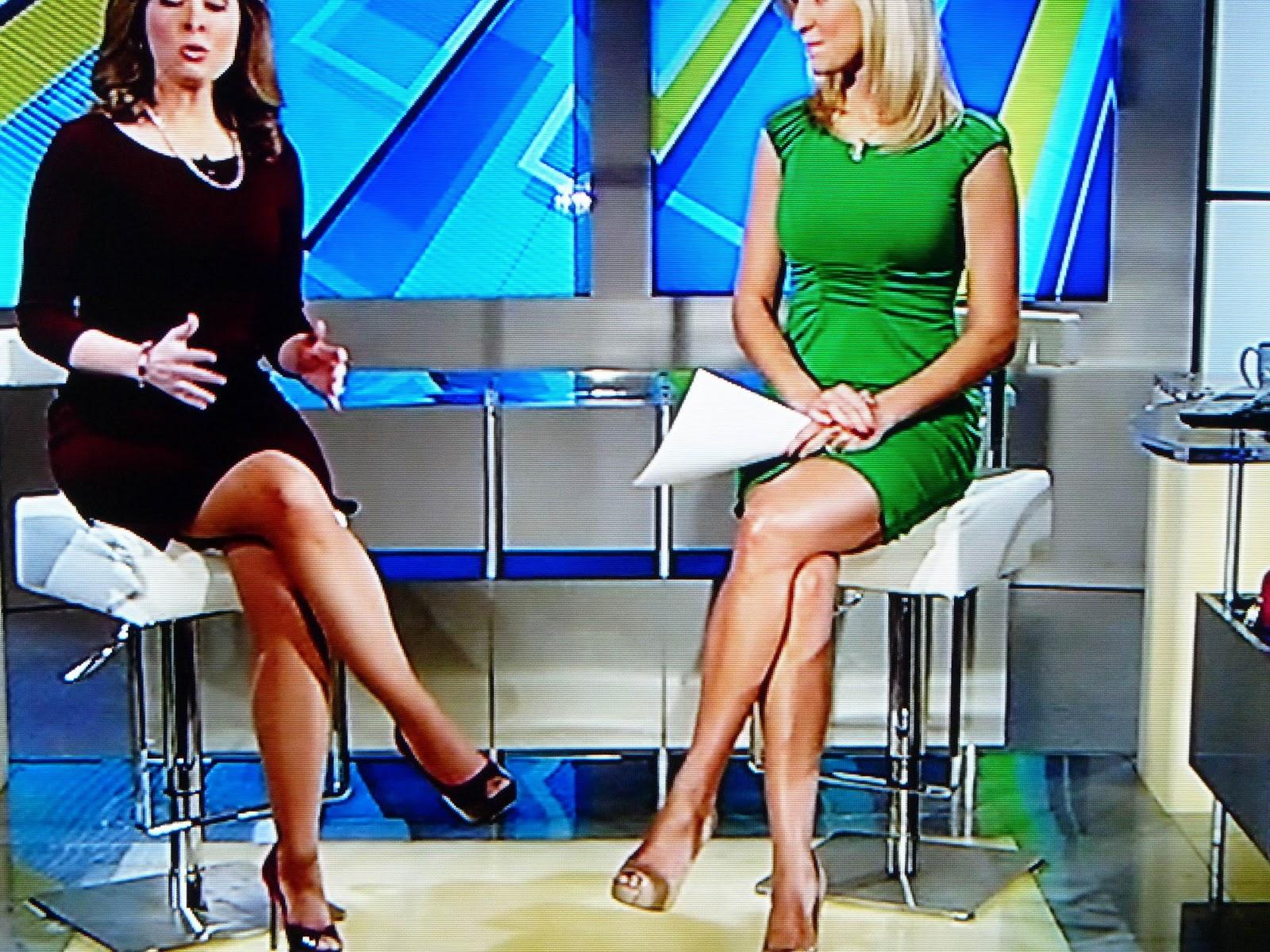 Fox News Babes Ainsley Earhardt Fox News Anchor