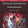 OSR Extravaganza Sale - OSRIC Adventures Bundle - 8 Adventures for 10 Bucks