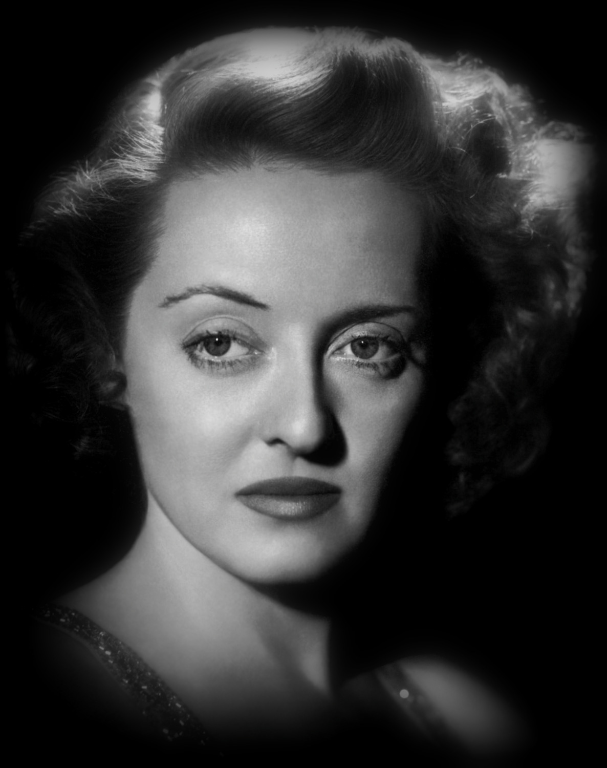 Michael Connelly Libros Guelyland: Tribute To Bette Davis...and Her Eyes