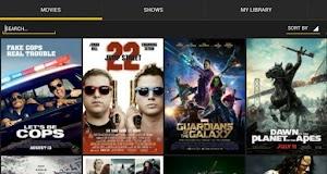 لائحة لأفضل 5 تطبيقات للهواتف الذكية لمشاهدة و تحميل الأفلام مجانا