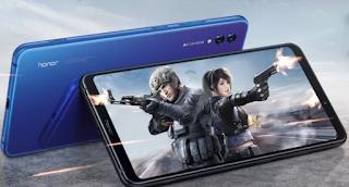 جوال هواوي هونر نوت Huawei Honor Note 10
