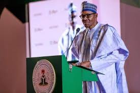 Buhari's speech at 2018 NBA Annual General Conference