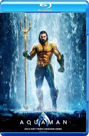 Aquaman 2018 WEB-DL 720p 1080p