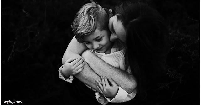 Печальное письмо матери сыну, в котором каждый узнает что-то про себя Важный жизненный урок!