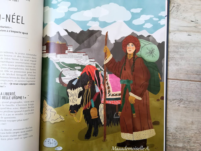 || Il était une fois des Femmes Fabuleuses (Présentation & Avis)(Chut, les enfants lisent # 87)