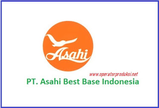 Operator Produksi Pabrik - PT Asahi Best Base Indonesia 2019