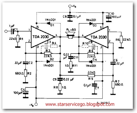 7805 Voltage Regulator Circuit Diagram LED Circuit Diagram