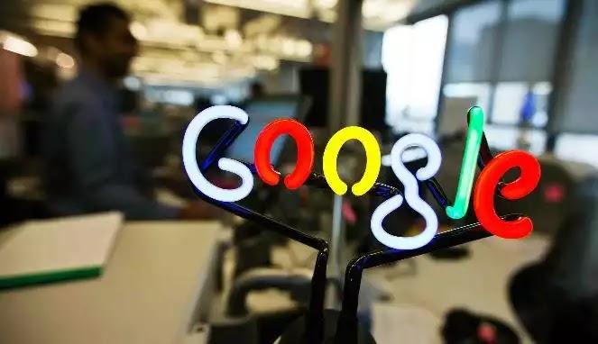 Keyword Di Google
