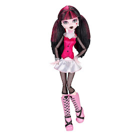 MH Original Ghouls Collection Draculaura Doll