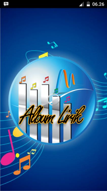 Aplikasi Lirik Lagu Untuk Android Tidak Memerlukan Koneksi Internet