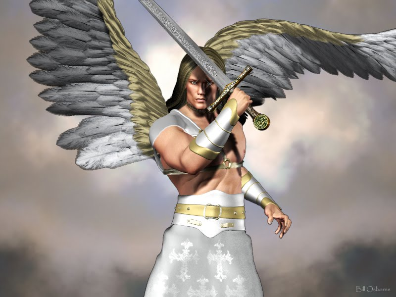 Deeper Truth Blog: The Guardian Angel: What does it take ...