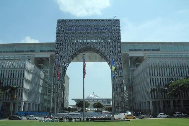 10 Lagi Tempat Menarik di Putrajaya