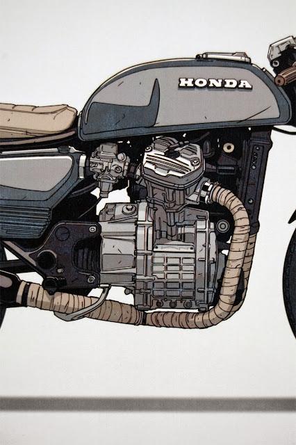 Illustration Ian Galvin