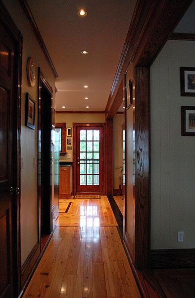 Hallway Lighting Home Decor Ideas