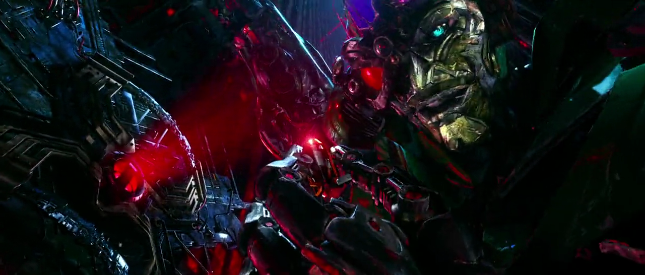 Transformers Age Of Extinction Full Movie In Hindi: Transformers Age Of Extinction (2014) 720p Telugu