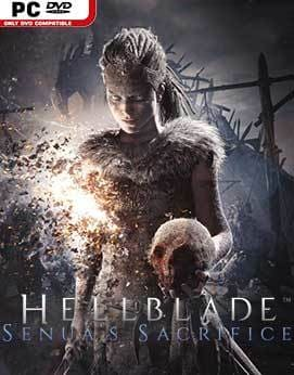 Hellblade - Senuas Sacrifice Jogos Torrent Download capa