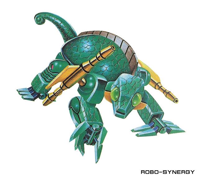 Chameleon Robot: ROBO-SYNERGY: October 2016