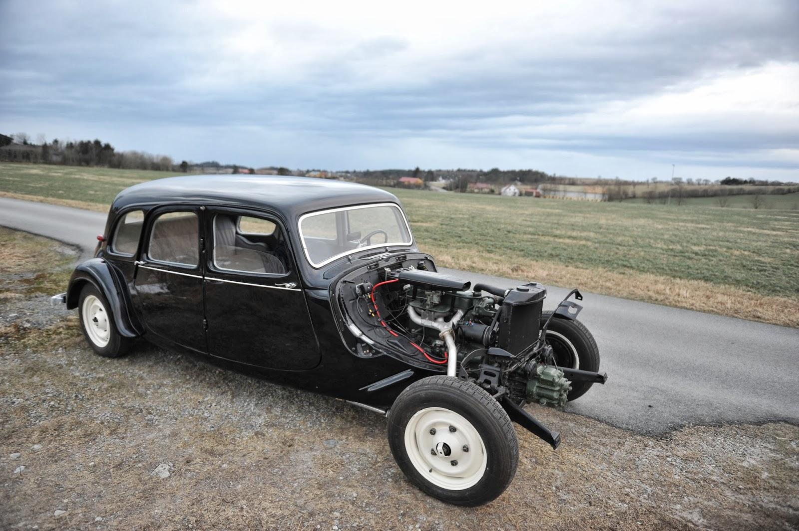 personbilen ford anglia
