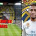 La afición del Madrid no quiere Neymar de blanco