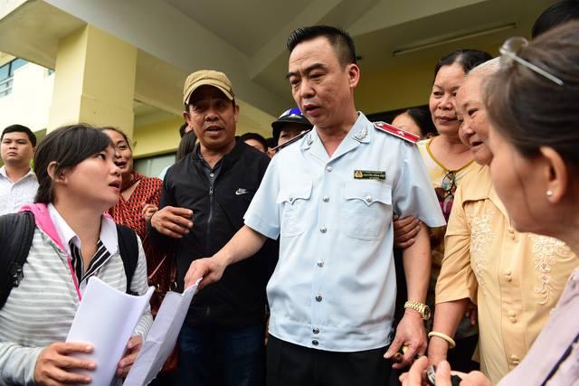 Trưởng ban tiếp công dân trung ương nói về đồng hồ 'sang', xì gà cầm tay