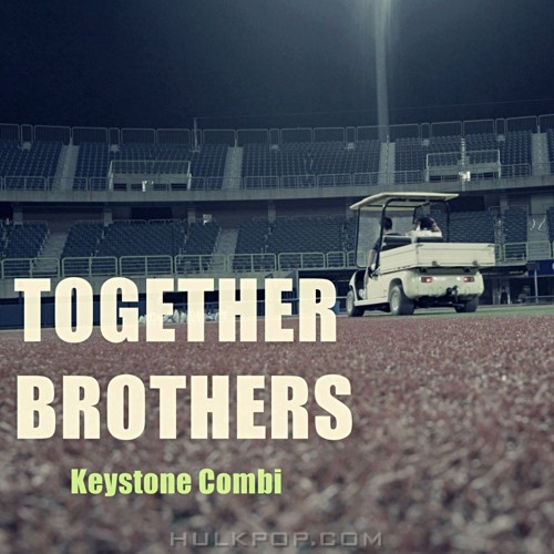 TOGETHER BROTHERS – KEYSTONE COMBI – EP