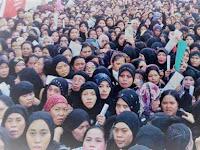 Bertaruh Mati Demi Sesuap Nasi, Ironi Nasib Rakyat Negeri Loh Jinawi
