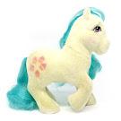 My Little Pony Cupcake Year Four So Soft Ponies G1 Pony