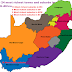 Top 24 Most richest towns and suburbs in South Africa
