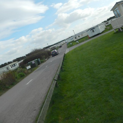 Cayton Bay Holiday Park, Park Resorts,