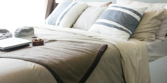 Cara Tepat Memilih Bed Cover Untuk Kenyamanan Tidur Anda