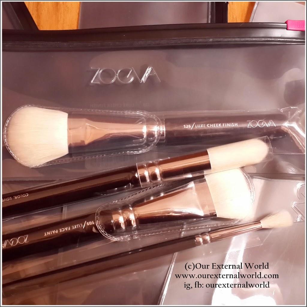 Zoeva Cosmetics Promo Code