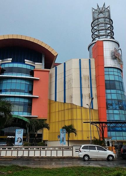 BCS Mall