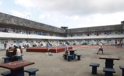 'Saidinha' do Dia das Mães libera 145 presidiários na Bahia