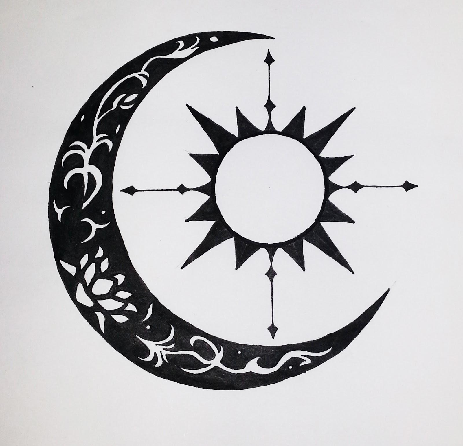 Alexart Sol Y Luna