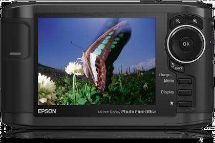 Epson P-5000 Multimedia Driver Download Windows, Mac