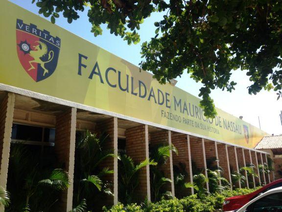 A Faculdade Maurício de Nassau em Parnaíba oferece Cursos de Extensão gratuitos em várias áreas