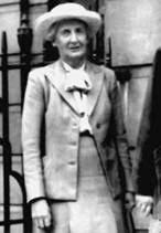 Lucy Wills Haematologist