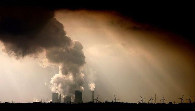 15,000 saintis dari 184 negara keluarkan amaran kedua, keadaan bumi kini semakin tenat
