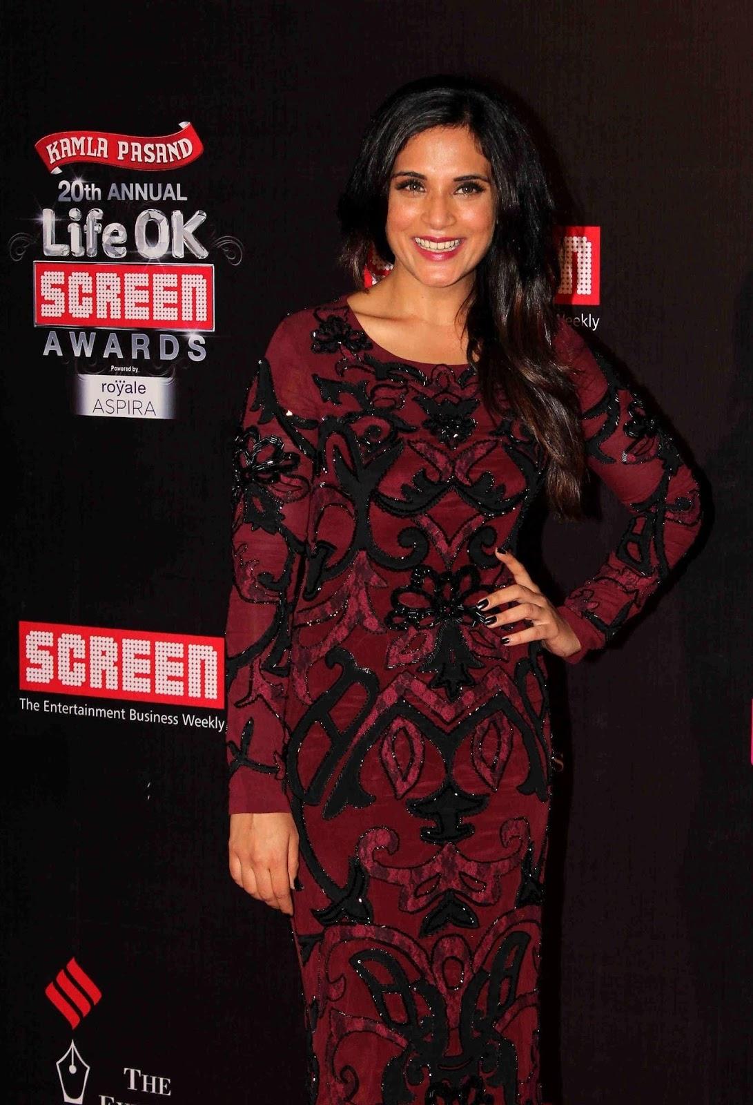 'Main Aur Charles' actress Richa Chadda HD Photos & Wallpapers