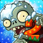 Game Plants Vs Zombie 2 Merry Christmas Special Natal Versi 5.5.1 APK Update Terbaru -