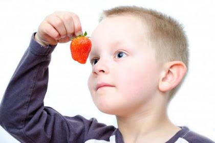 7 Menu makanan sehat untuk anak pada masa pertumbuhan