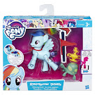 My Little Pony Action Play Pack Rainbow Dash Brushable Pony