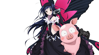 Download Accel World Bluray Subtitle Indonesia