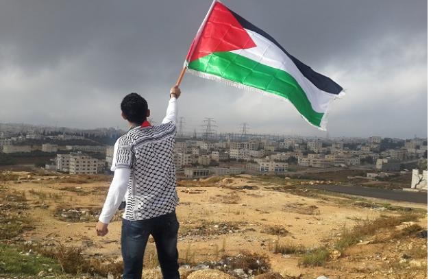 Eropa Kecam Rencana Perdamaian Palestina-Israel Buatan Trump