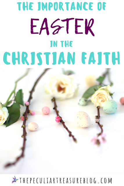 the-importance-of-easter-in-the-christian-faith